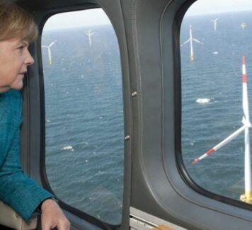 Angela Merkel's climate legacy is sobering