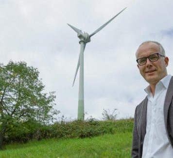 Rozhovor: V Německu selhává politika, ne moderní energetika