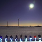 The global energy revolution