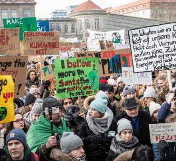 A federal climate force: How the German Greens shaped the climate package through the Länder