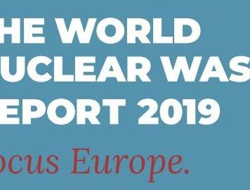 The World Nuclear Waste Report – Focus Europe