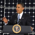 Ein US-Präsident kann nicht »grün« sein